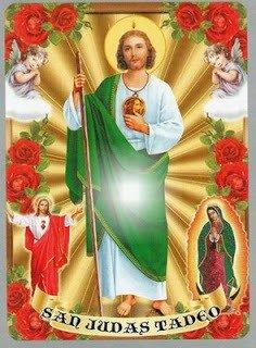 Prayer of St. Jude Thaddeus to get Urgent Money
