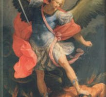 prayers Archangel Michael