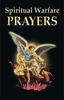 Prayer to remove a curse