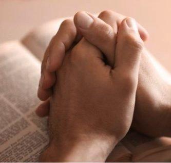 powerful prayers during