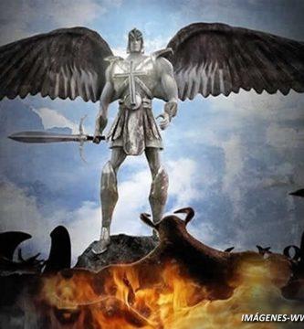 Prayers to Combat Spiritual Warfare
