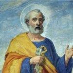 San Pedro prayer