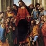 Prayer to the Apostles